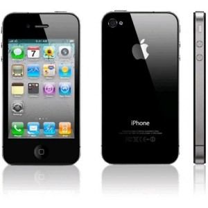 Apple Iphone 4 mobile in Pakistan