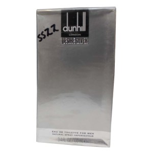 Dunhill Perfume for Men Silver Pack