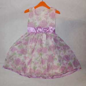 medium size dress for baby girls - shop online in Pakistan