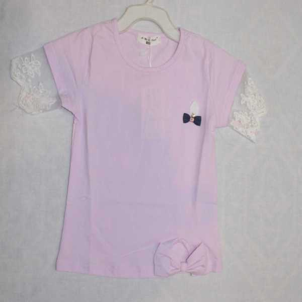pink t-shirt for baby boy - shop online in Pakistan