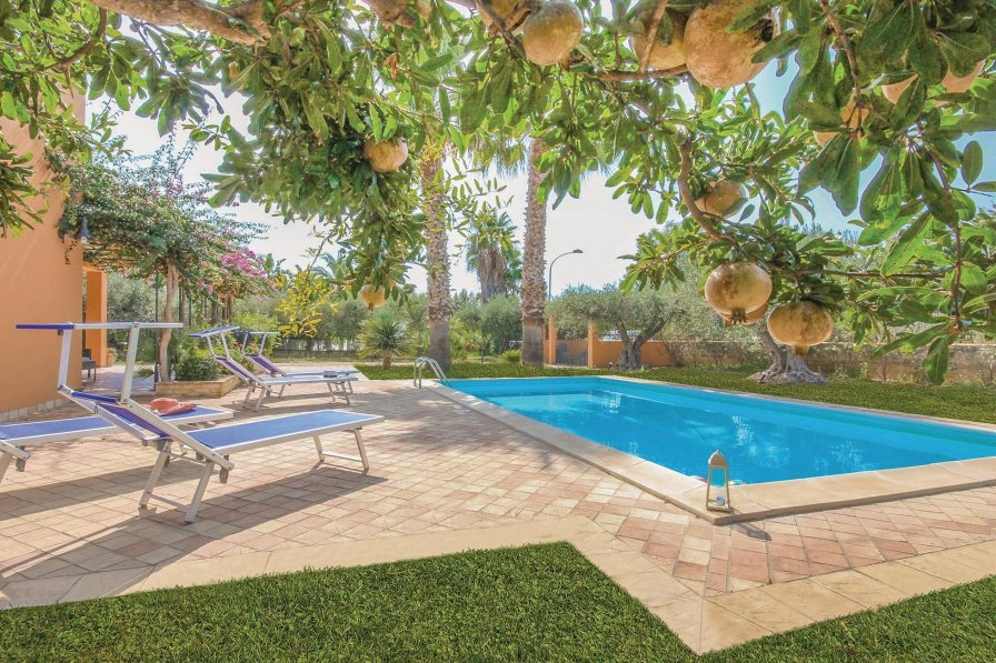 Holiday Villas Rent Spain Private Pool
