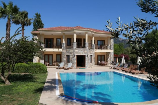 Turkey Real Estate For Sale