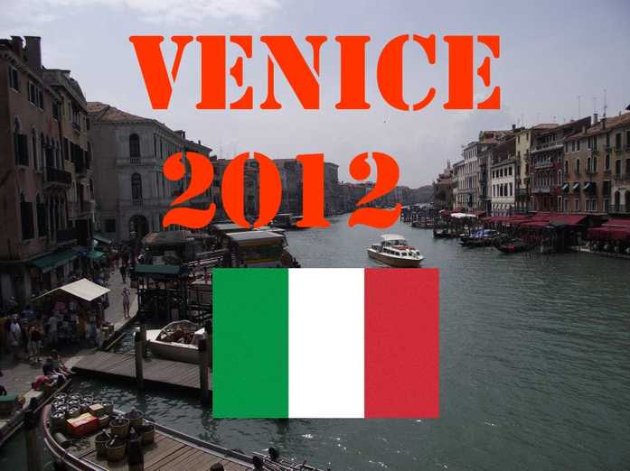 why you need to visit the amazing Venice