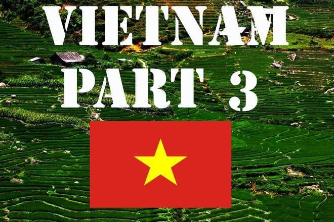 My Vietnam Trip to NHA TRANG part 3