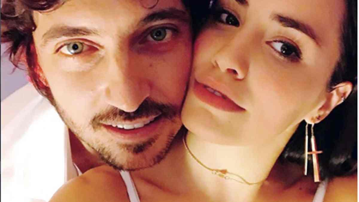 Lali se separó de su novio: «Nos amamos y respetamos profundamente»