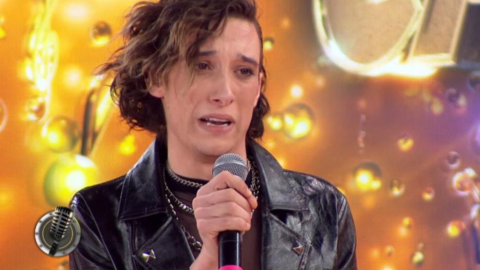 Lucas Spadafora mostrará la posta del cantando.