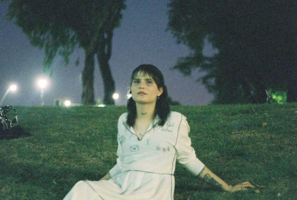 «LIMINAL»: el álbum debut de Dani Diaz