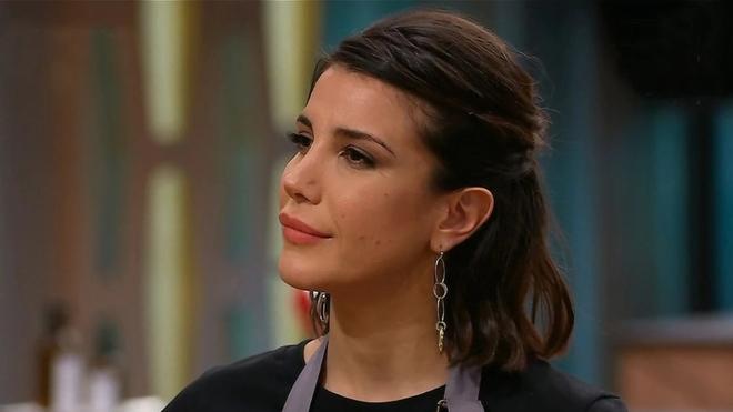 ¡Lloraron todos!: Andrea Rincón quedó eliminada de MasterChef Celebrity Argentina