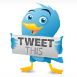 Tweet: The right marketing strategy attracts prospects and gains loyal customers.