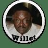 Willet Badges