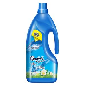 Comfort After Wash Morning Fresh Fabric Conditioner 1.6 Ltr