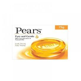 Pears Amber Soap 75g