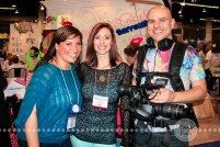 ClickyChickCreates.com // Connie Hanks and Noell and Izzy Hyman