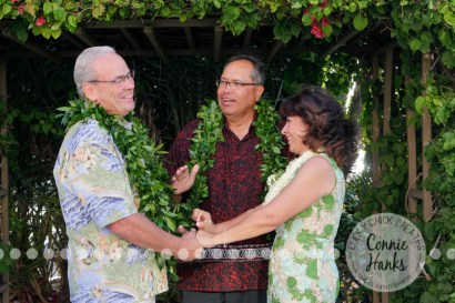 Connie Hanks Photography // ClickyChickCreates.com // San Diego wedding, San Diego ceremony, small wedding, intimate wedding