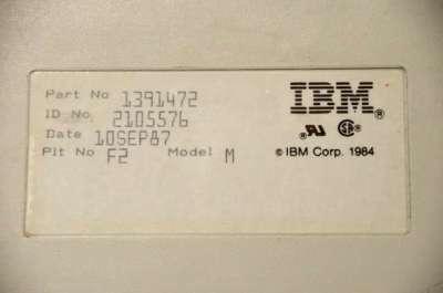 IBM SSK 8