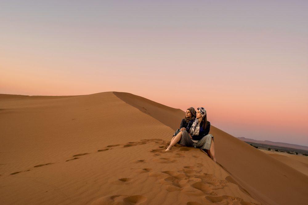 Come è nato il mio blog di viaggi: la mia passione è partita dal Marocco