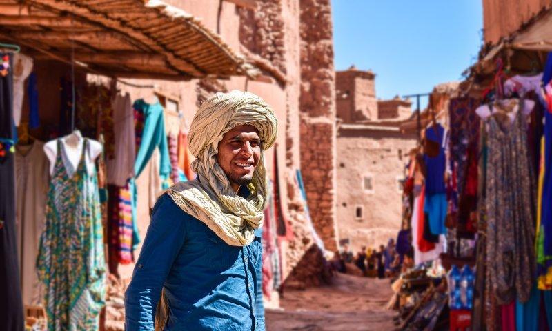 La guida perfetta per il Marocco con Zagora Experience