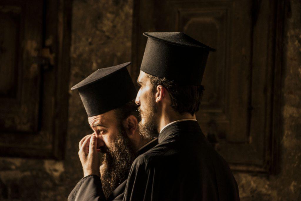 Ortodossio incontri reali