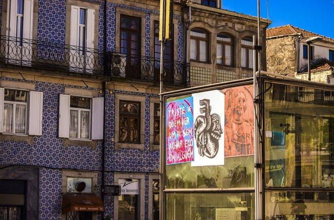 Porto Passeggiando in città