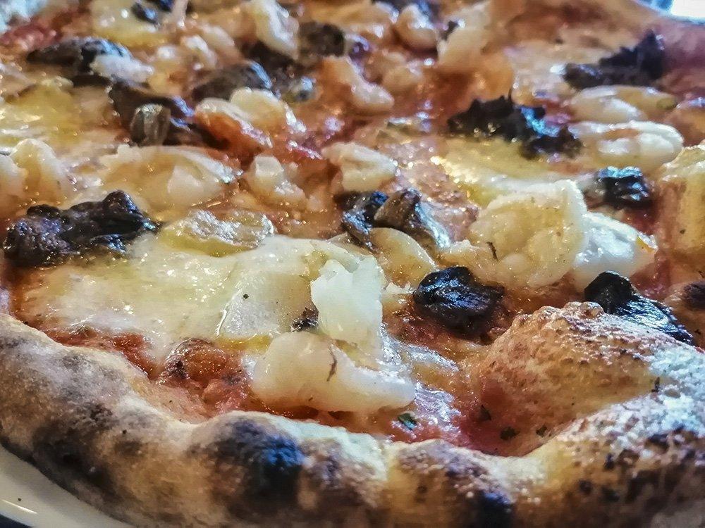 Brisbane pizza Julius