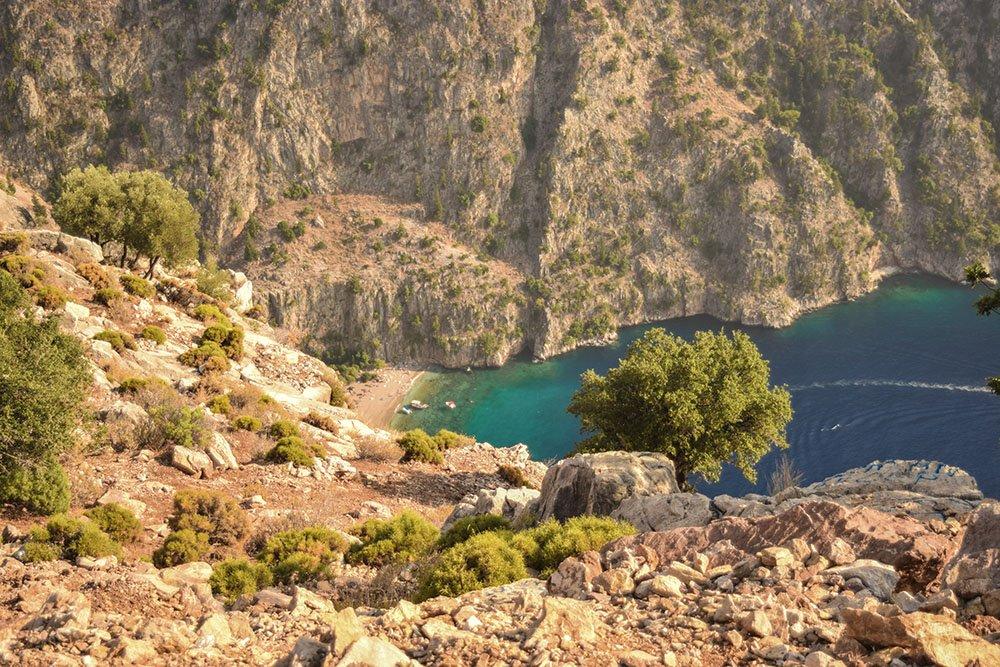 Itinerario Turchia 10 giorni Kabak Valley