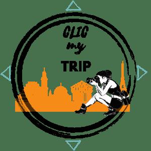Logo CLIC my TRIP