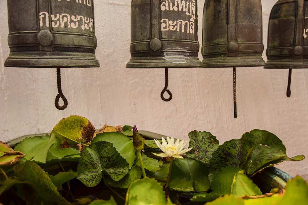 A cosa servono le campane nei templi?