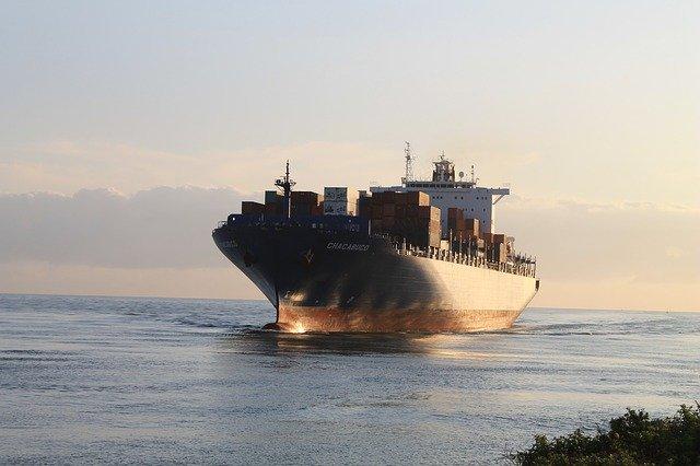 Spedire un pacco dall'Australia soluzione economica via mare