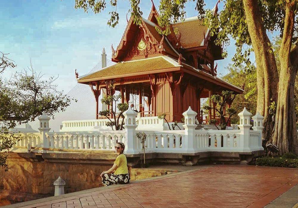 Thailandia cultura e tradizioni
