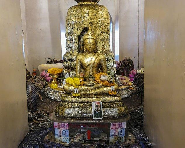 Thailandia cultura e tradizioni: a cosa servono i fiori in Thailandia?