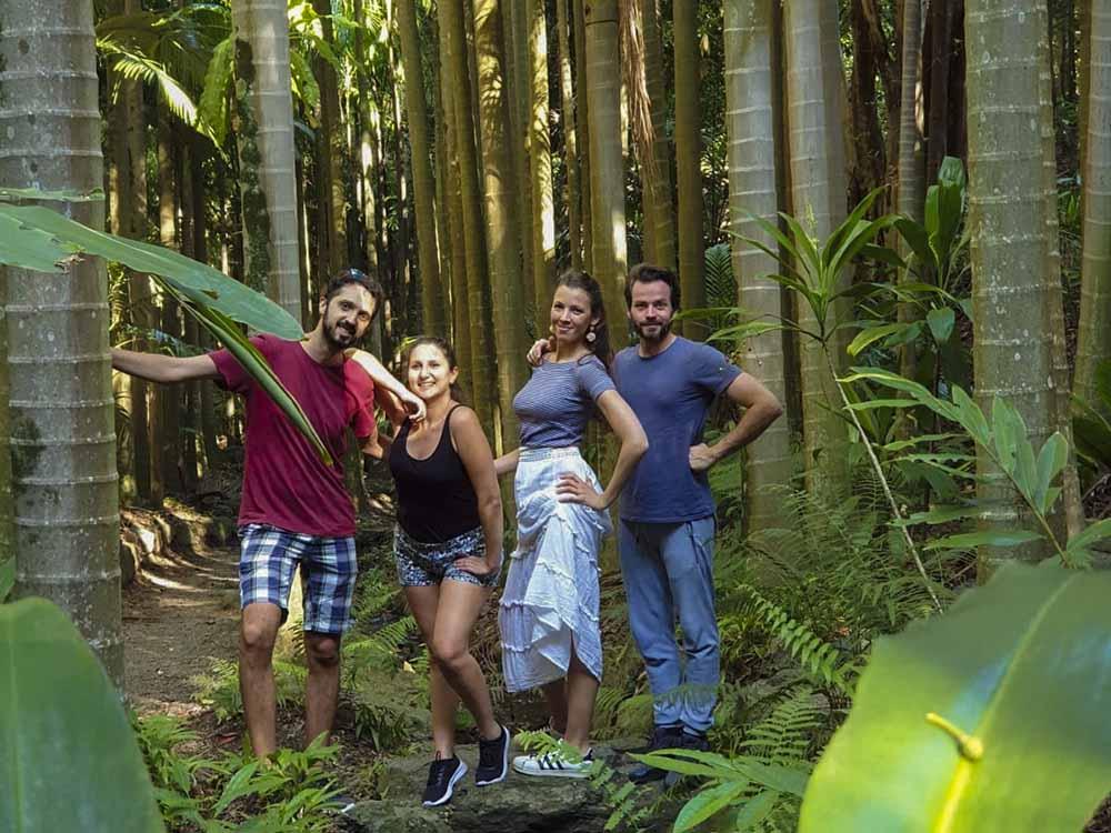Esperienze di vita in Australia: incontri speciali e amicizie