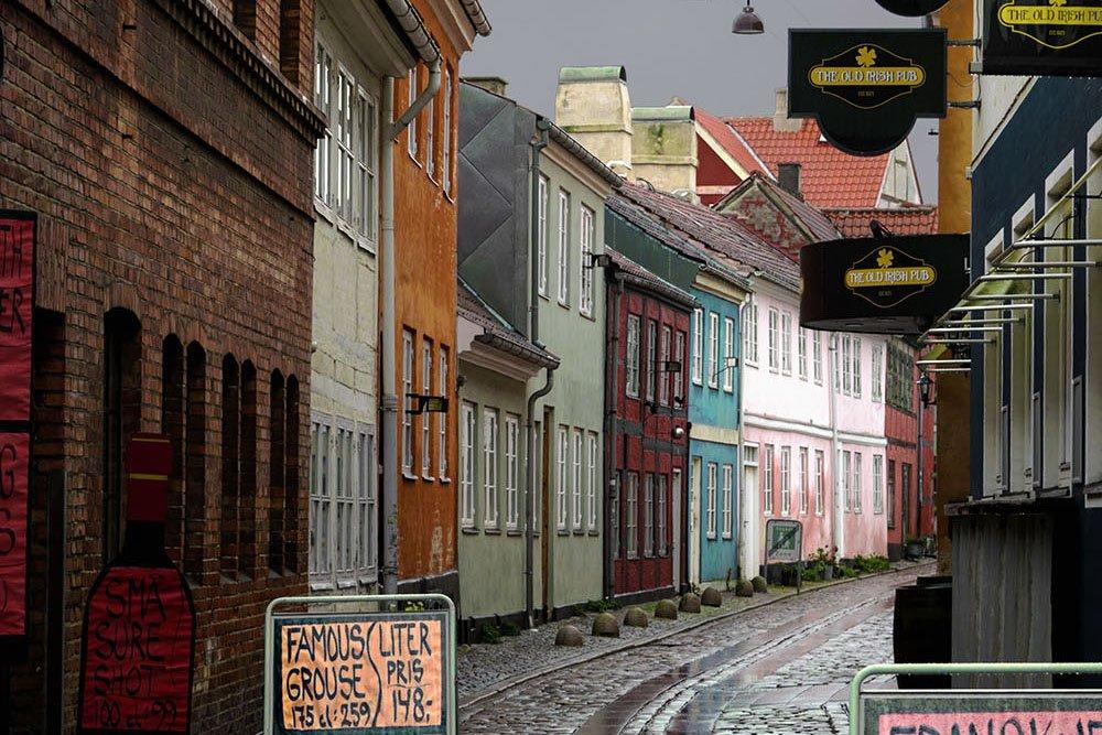 Kronborg Village