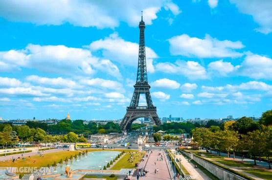 Viagem Para Europa: 7 Coisas Que Você Deve Fazer Antes de Viajar