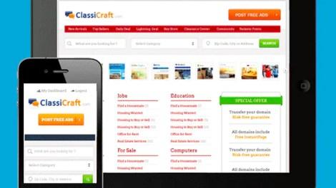 site classificados