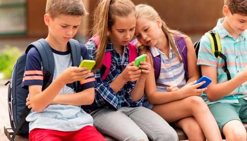 Facebook vai suspender conta de usuários com menos de 13 anos de idade