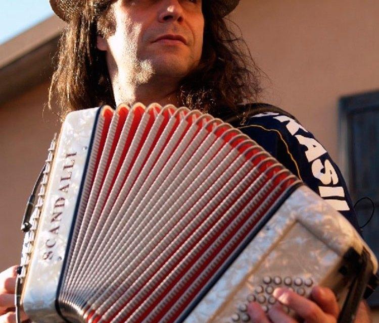 Renato Borghetti é o patrono dos Festejos Farroupilhas 2018
