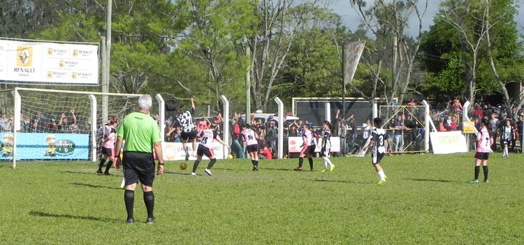 Cancelada a rodada da Copa Santa Auta