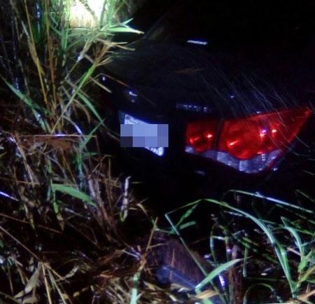 Motorista morre em acidente na ERS-350, no trecho Camaquã/Arambaré