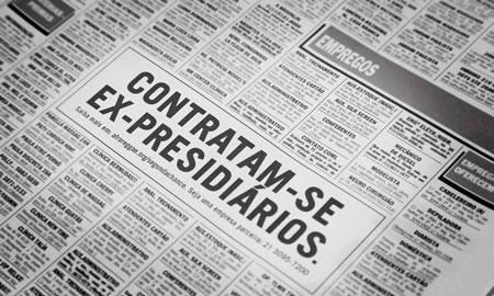 Empresas contratadas pelo governo devem reservar vagas para presos