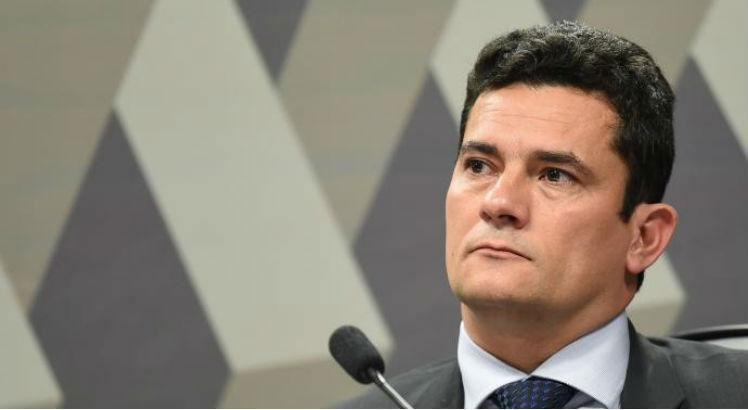 Moro diz que vai refletir sobre o convite de integrar o governo Bolsonaro