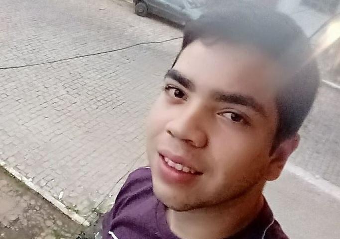 Jovem morre após acidente no centro de Camaquã