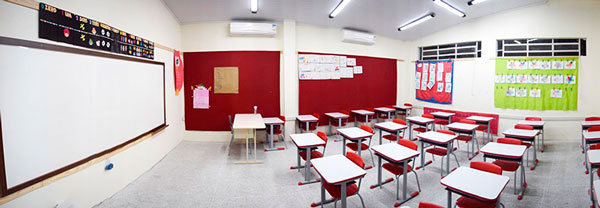 Prefeitura de Tapes divulga calendário de matrículas da Rede Municipal de Ensino para 2019