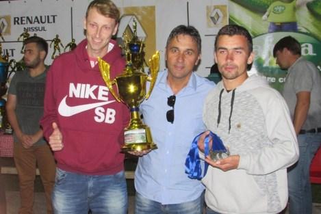 Final Copa Santa Auta102