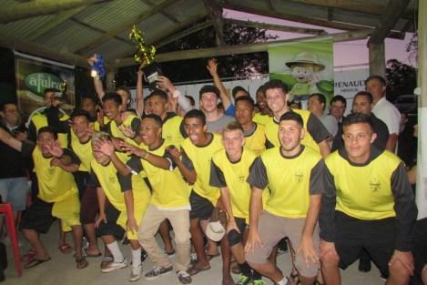 Final Copa Santa Auta110