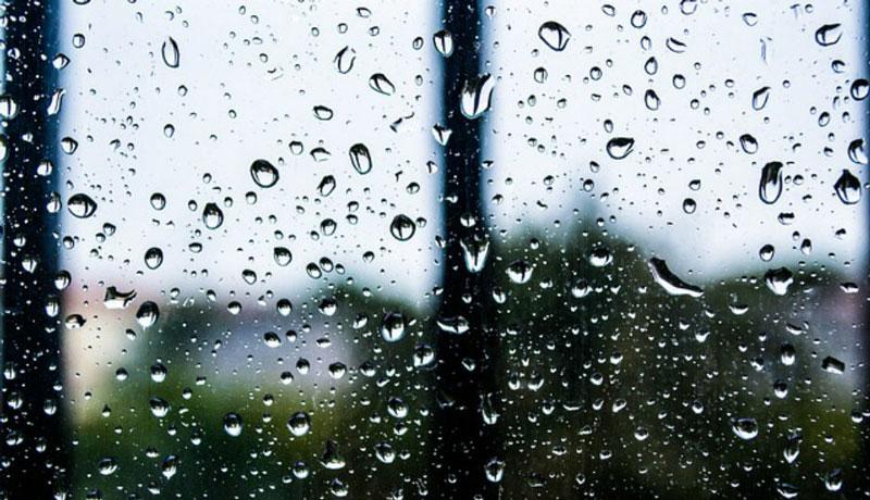 Quarta-feira (12) deverá ser abafada e com chuva