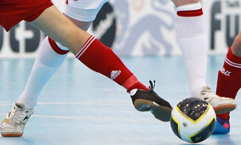 Retomada as atividades no Ginásio Municipal de Esportes em Mariana Pimentel