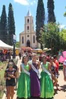 Soberanas Festa da Uva107