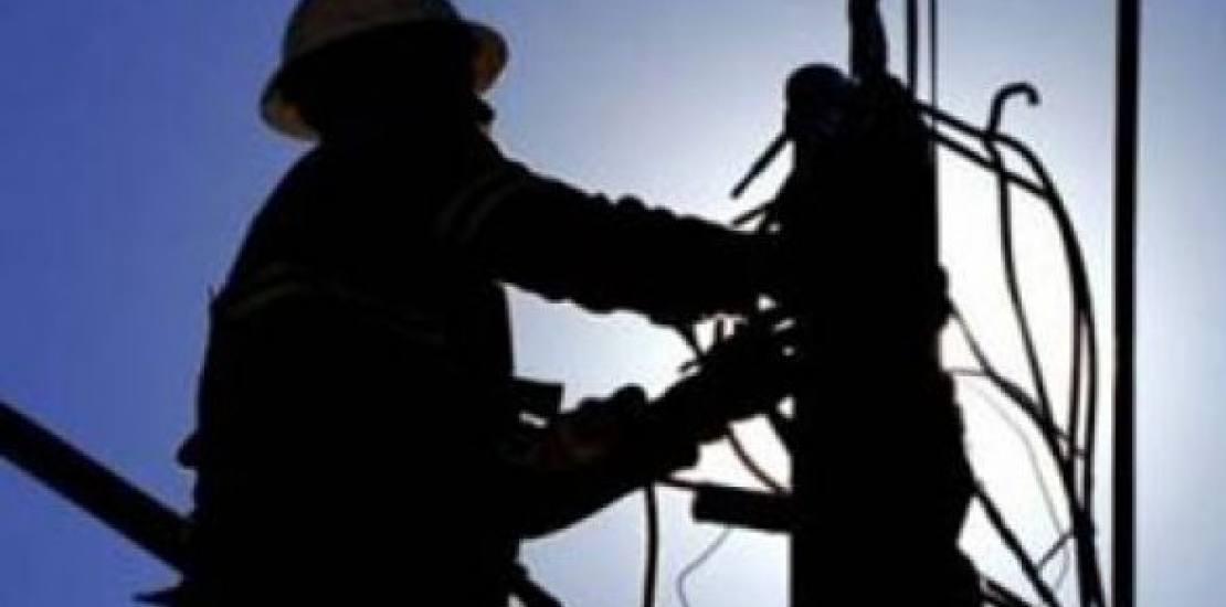 Novo desligamento de energia no domingo (20)