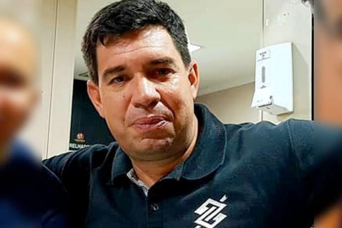 Filho de Mourão ganha promoção no Banco do Brasil e triplica o salário
