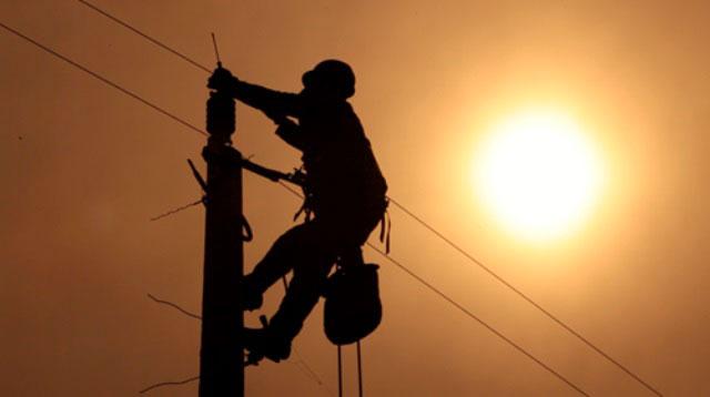 Aviso de desligamento de energia causa preocupação aos fumicultores